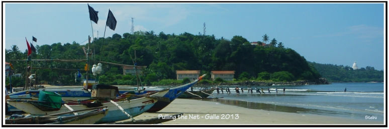 pulling the net Galle.jpg