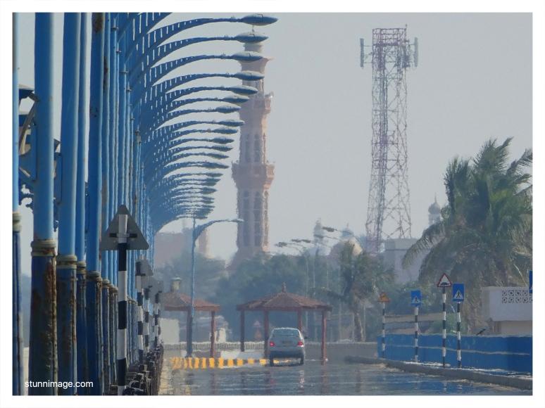 Corniche Haze