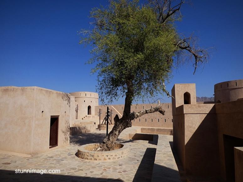 Hibi Fort