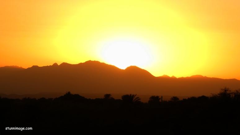 last sunset @soha