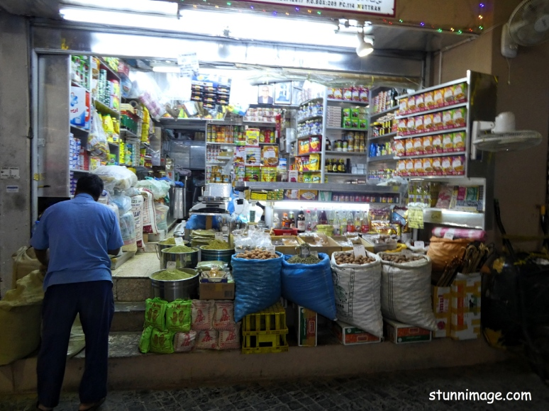 shopkeeper souq