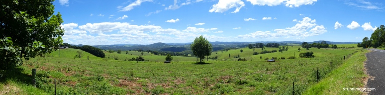 northern tablelands